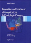 Pescatori - Prevention and Treatment of Complications in Proctological Surgery